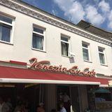 Eiscafe Venezia in Bad Segeberg