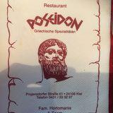 Restaurant Poseidon in Kiel