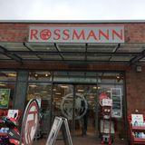 ROSSMANN Drogeriemarkt in Trappenkamp