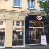 C&A Mode in Bad Segeberg