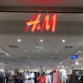 H&M Hennes & Mauritz in Kiel