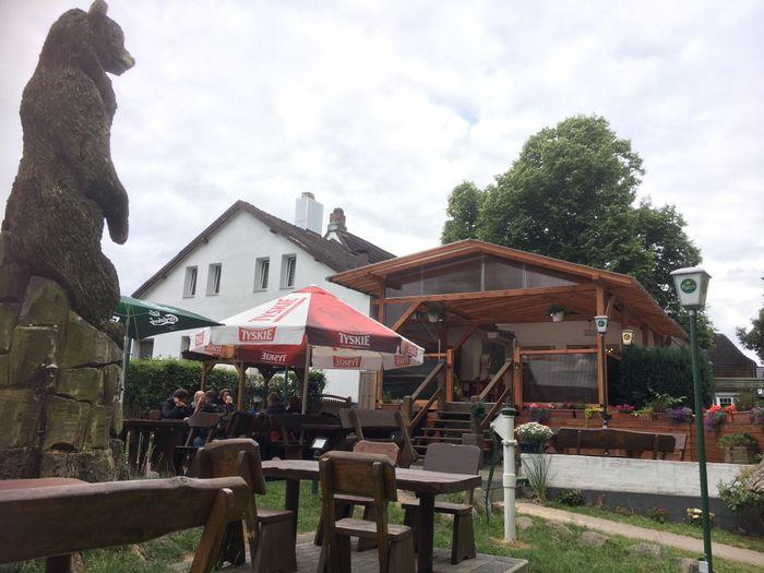 Waldschänke Restaurant - 4 Bewertungen - Kiel Wik - Projensdorfer ...