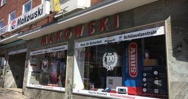 Schlüsseldienst Makowski in Kiel