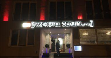 Two by Axel Berlin GmbH in Berlin