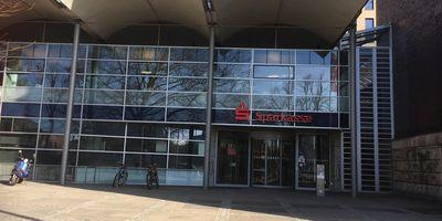 Förde Sparkasse Kiel Förde Sparkasse Finanzzentrum Kiel in Kiel