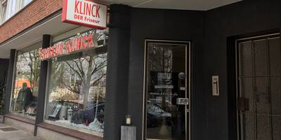 Friseur Klinck GmbH in Kiel