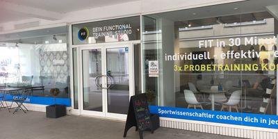 FIT - Funktionelles Innovatives Training Fitnessstudio in Kiel