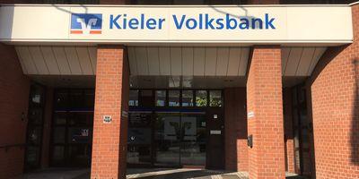 Kieler Volksbank eG Hauptstelle in Kiel
