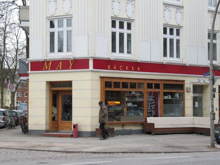Cafe 42 Hamburg