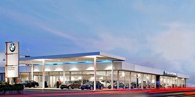 Auto Becker Klausmann GmbH & Co.KG in Krefeld