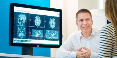 Dr. Lins / Ihre MRT Radiologie München in München