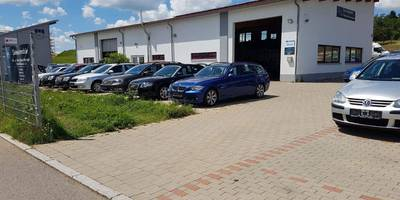 Dönmez Automobile in Zimmern ob Rottweil