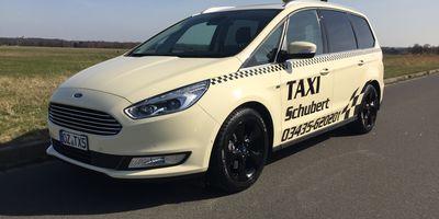 Taxi u. Krankenbeförderung Inh.David Schubert in Fliegerhorst Stadt Oschatz