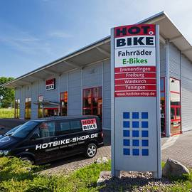 HOT.BIKE GmbH in Emmendingen