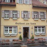 Gasthaus Lamm in Wangen im Allgäu