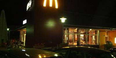 McDonald's in Obertraubling
