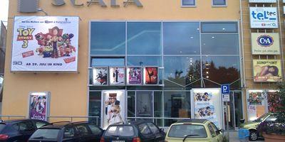 Scala Kinocenter in Fürstenfeldbruck