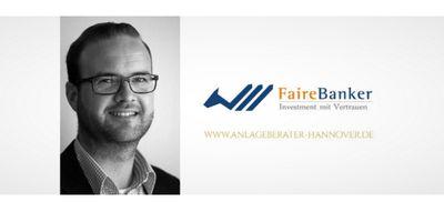 Dennis Schaardt - FaireBanker in Hannover