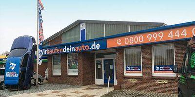 Wirkaufendeinauto.de Wilhelmshaven in Wilhelmshaven