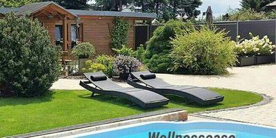 Ferienhäuser Geller in Radebeul