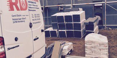 rd-verputztechnik Putzarbeiten in Rendsburg
