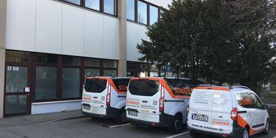 EMW Elektrotechnik in Regensburg