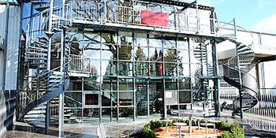 Saage Treppenbau und Biegetechnik GmbH & Co. KG in Nettetal