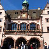 Stadtverwaltung Freiburg im Breisgau in Freiburg im Breisgau