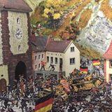 Zinnfigurenklause in Freiburg im Breisgau