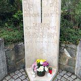 Friedhof Wildtal in Gundelfingen im Breisgau