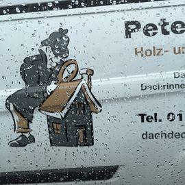 Peter Carius in Gundelfingen im Breisgau