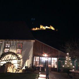 Bild zu Onkel Karls in Staufen im Breisgau