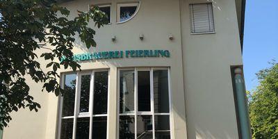 Hausbrauerei Feierling GmbH in Freiburg im Breisgau