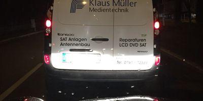 Müller Klaus Medientechnik in Freiburg im Breisgau
