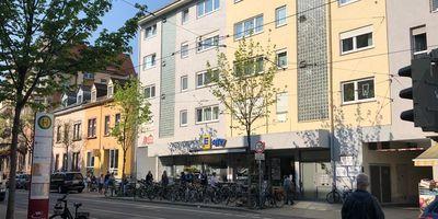 EDEKA Barwig in Freiburg