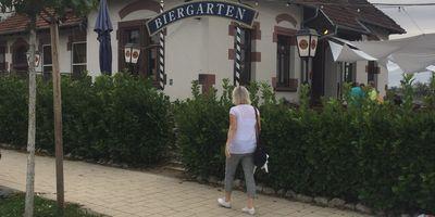 Die Kantina in Freiburg im Breisgau