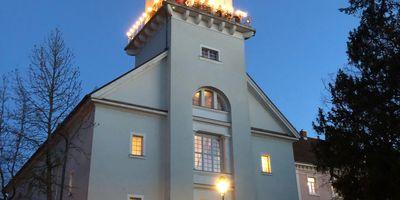 Pfarramt St. Blasius in Freiburg im Breisgau