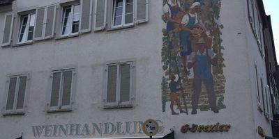 Weinhandlung Drexler Inh. Ralph Schmidt in Freiburg im Breisgau