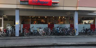 McPaper - 79098 Freiburg in Freiburg im Breisgau