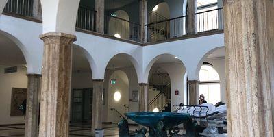 Universitätsklinikum Freiburg in Freiburg im Breisgau