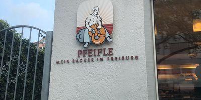 Bäckerei Wolfgang Pfeifle in Freiburg im Breisgau