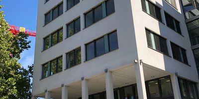 Gerichtszentrum Keplerpark (Verwaltungsgericht, Arbeitsgericht, LAG) in Freiburg im Breisgau