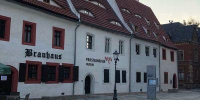 Priesterhäuser Zwickau in Zwickau