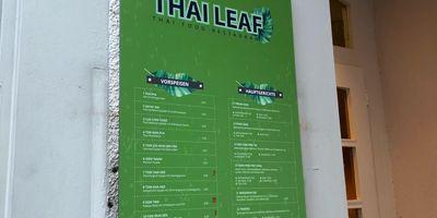 Thai Leaf in Freiburg im Breisgau