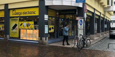Omega Electronic GmbH Elektrogeschäft in Freiburg im Breisgau