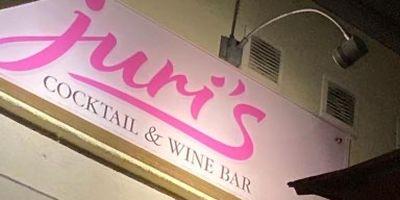 Juri's Cocktail & Wine Bar in Freiburg im Breisgau