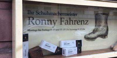 Fahrenz Ronny Reparaturschuhmacher in Freiburg im Breisgau