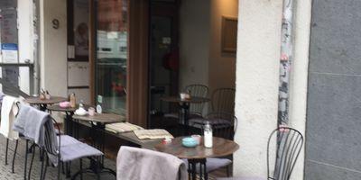 Elli's Café in Freiburg im Breisgau