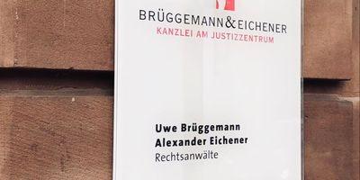 Brüggemann & Eichener - Kanzlei am Justizzentrum in Freiburg im Breisgau