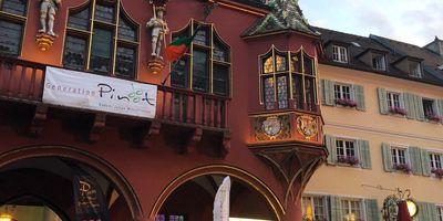 Historisches Kaufhaus Freiburg in Freiburg im Breisgau